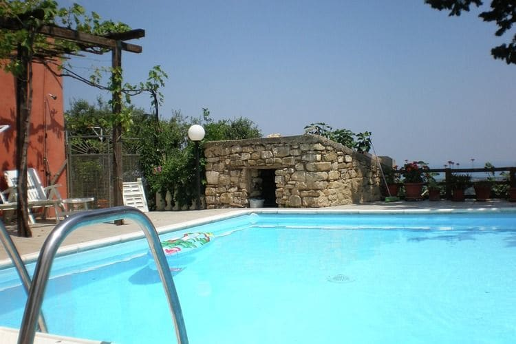 Cottage Calabria Basilicata
