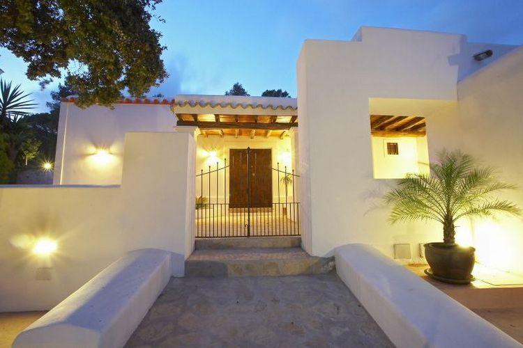 Ferienhaus Can Cosmi (562934), San Carlos de Peralta, Ibiza, Balearische Inseln, Spanien, Bild 5
