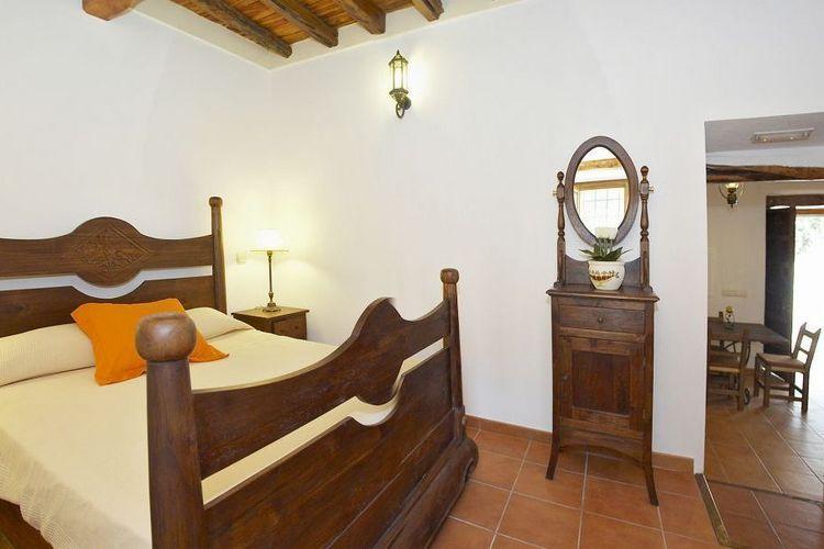 Ferienhaus Can Cosmi (562934), San Carlos de Peralta, Ibiza, Balearische Inseln, Spanien, Bild 18