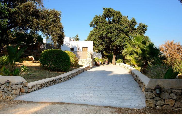 vakantiehuis Spanje, Ibiza, San Carlos vakantiehuis ES-07812-13