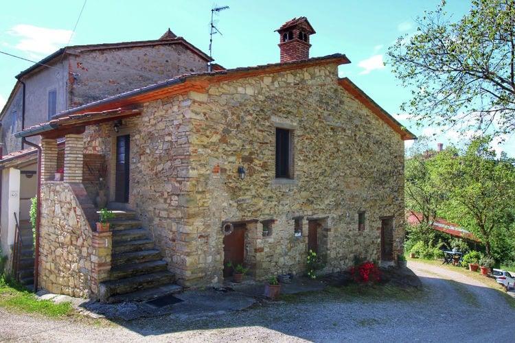 vakantiehuis Italië, Umbrie, Monte Santa Maria Tiberina vakantiehuis IT-06010-16