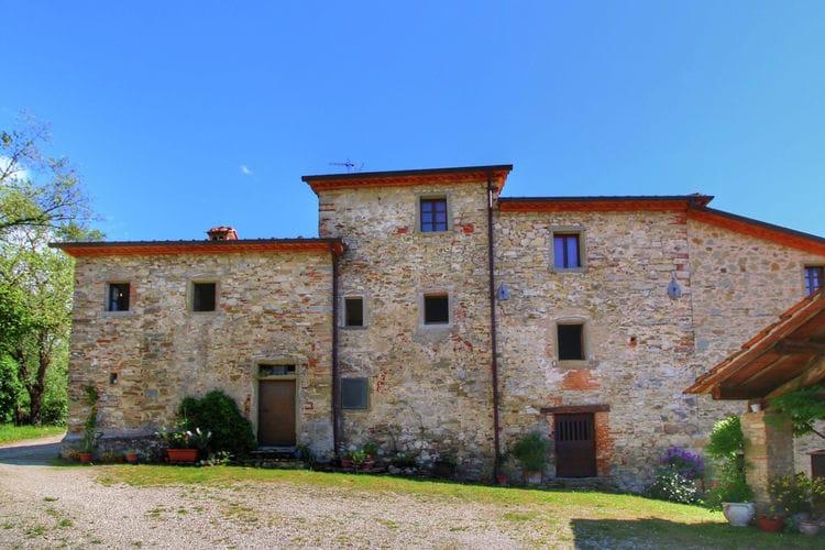 Woning Italie | Umbrie | Vakantiehuis te huur in Monte-Santa-Maria-Tiberina   met wifi 6 personen