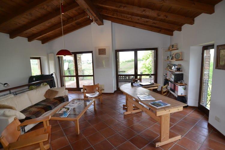 Villa Italië, Emilia-romagna, Ziano Villa IT-29010-01