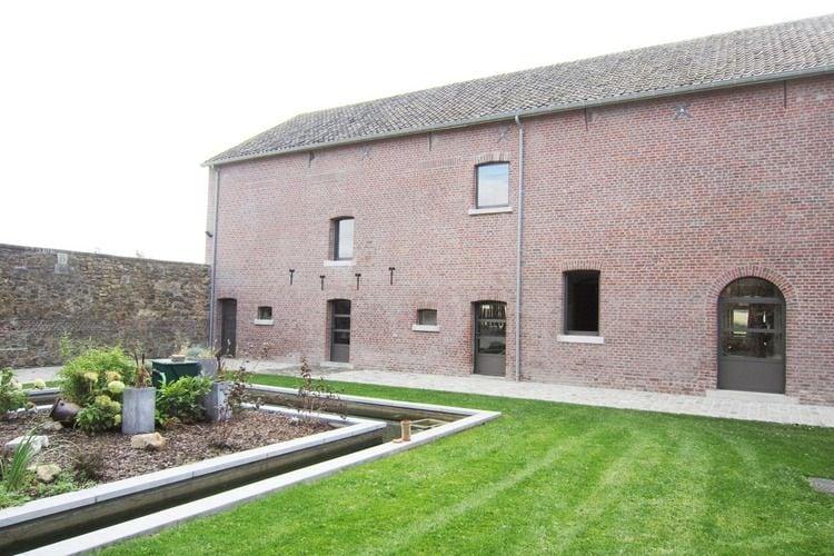 vakantiehuis België, Luik, Thimister-Clermont vakantiehuis BE-4890-03