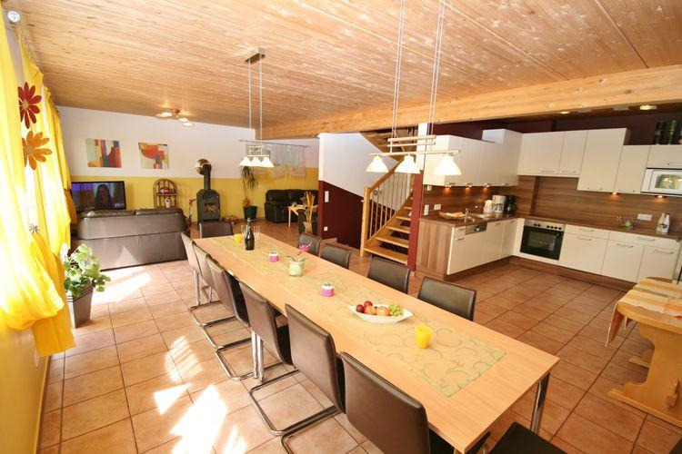 Vakantiehuizen Oostenrijk | Salzburg | Chalet te huur in Piesendorf-Furth   met wifi 8 personen