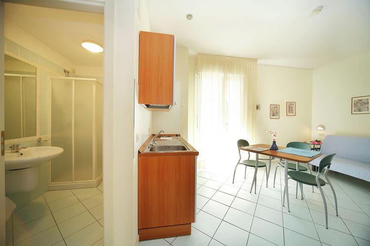 Appartement Italië, Emilia-romagna, Cattolica Appartement IT-47841-09