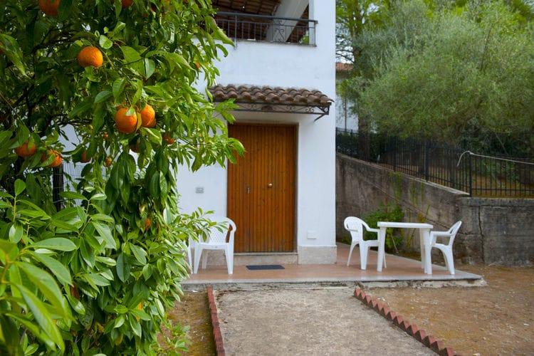 Appartement Italië, Campania, Torchiara Appartement IT-84076-03