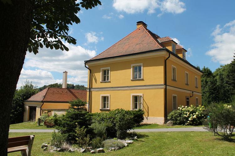 Tsjechie / West-Bohemen | Vakantiehuis  met wifi  - Milire  Fara