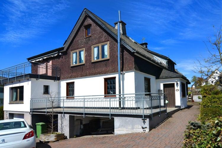 Vakantiehuizen Altastenberg te huur Altastenberg- DE-59955-84   met wifi te huur