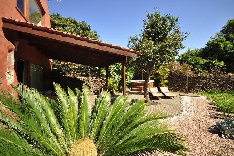 Vakantiehuizen San-Mateo-Gran-Canaria te huur San-Mateo,-Gran-Canaria- ES-35320-01   met wifi te huur