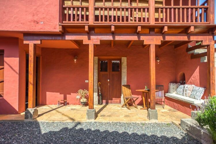 vakantiehuis Spanje, grca, San Mateo, Gran Canaria vakantiehuis ES-35320-01