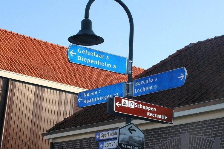 Ferienhaus Boerderij de Esch (589042), Respelhoek, Achterhoek, Gelderland, Niederlande, Bild 37