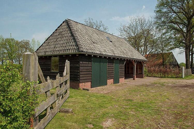 Ferienhaus Boerderij de Esch (589042), Respelhoek, Achterhoek, Gelderland, Niederlande, Bild 32