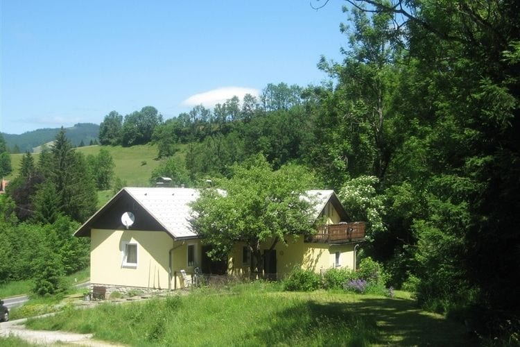 Holiday home Lower Austria Vienna