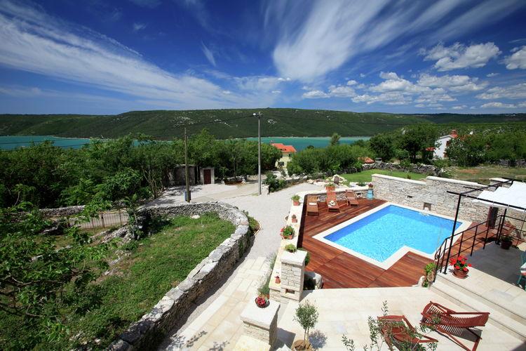 vakantiehuis Kroatië, Istrie, Trget vakantiehuis HR-52224-02