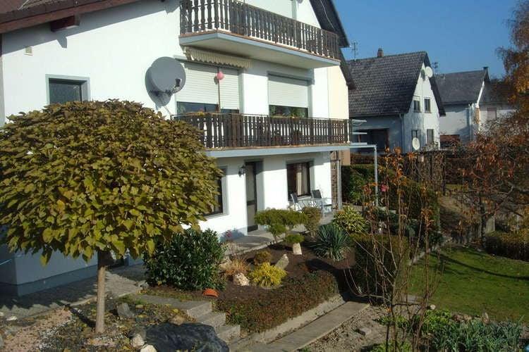 Appartement  met wifi  Mastershausen  Leuke vakantiewoning in het idyllische plaatsje Mastershausen.