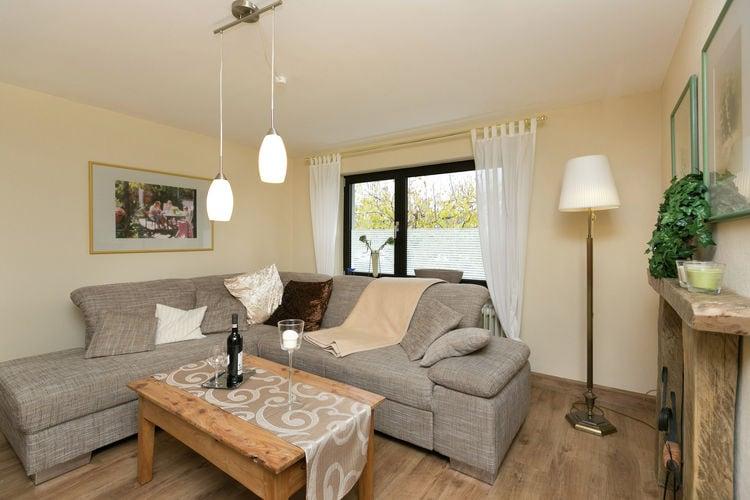 Appartement Duitsland, Hunsruck, Mastershausen Appartement DE-56869-08