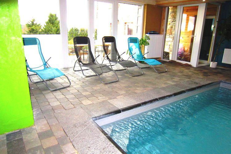 Vakantiewoning België, Luik, Waimes vakantiewoning BE-4950-182