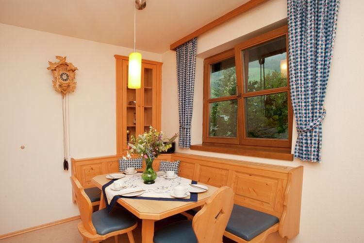 Felbertauern - Apartment - Mittersill