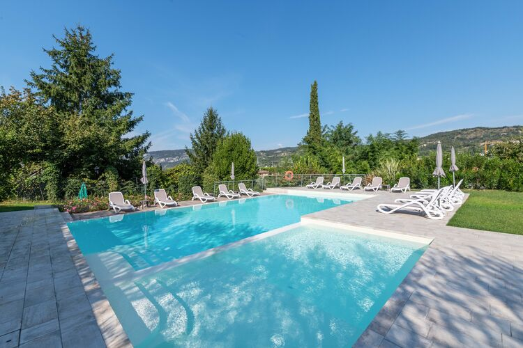 vakantiehuis Italië, Italiaanse Meren, Garda vakantiehuis IT-37016-10