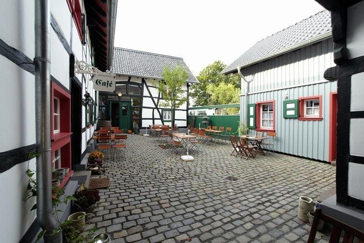 Appartement Duitsland, Eifel, Morsbach-Schleiden Appartement DE-53925-03