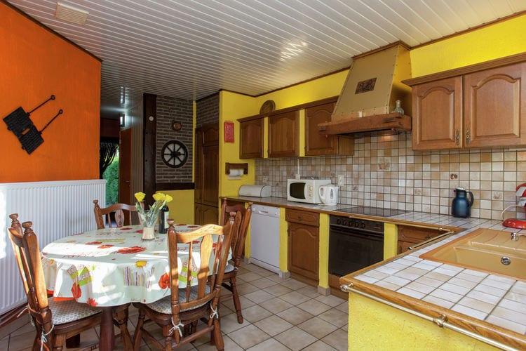 Vakantiewoning België, Luik, Coo vakantiewoning BE-4970-113