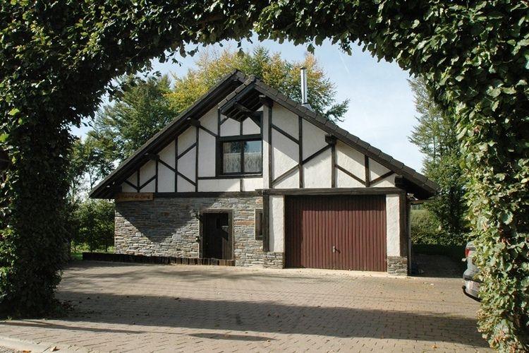 Xhoffraix Vakantiewoningen te huur Familiale huis naast de Hoge Venen, een uitstekend natuurgebied van Ardennen