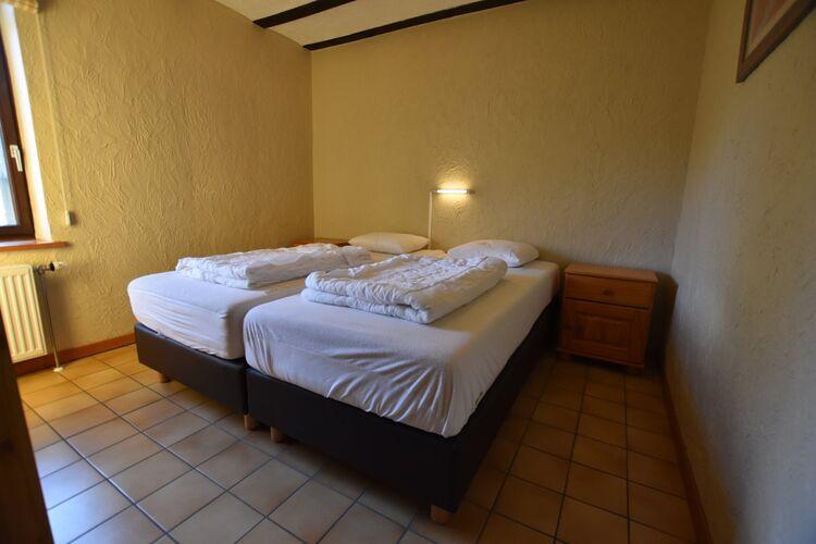 vakantiehuis België, Luik, Xhoffraix vakantiehuis BE-4960-149