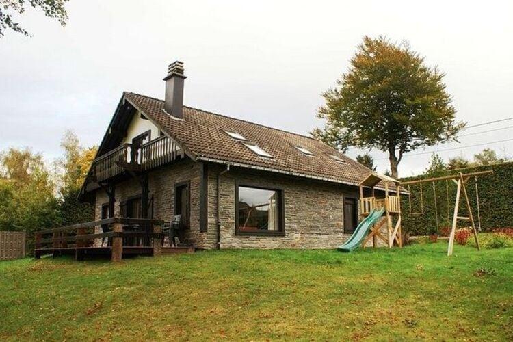 Vakantiehuizen Belgie | Luik | Vakantiehuis te huur in Xhoffraix   met wifi 8 personen