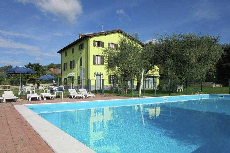 vakantiehuis Italië, Italiaanse Meren, Bardolino vakantiehuis IT-37011-05