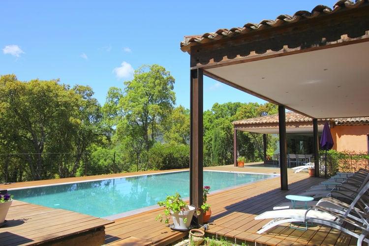 Villa Frankrijk, Provence-alpes cote d azur, Le Plan de la Tour Villa FR-83120-79