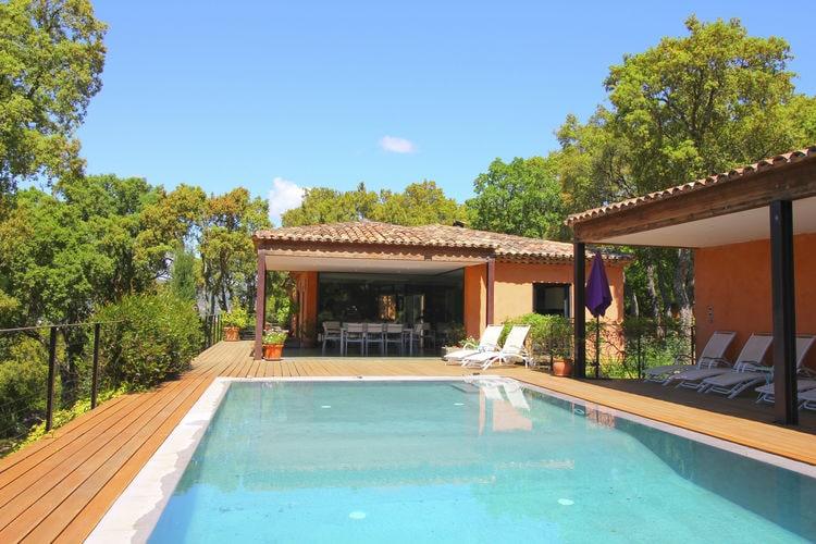 Villa Frankrijk, Provence-alpes cote d azur, Plan de la Tour Villa FR-83120-79