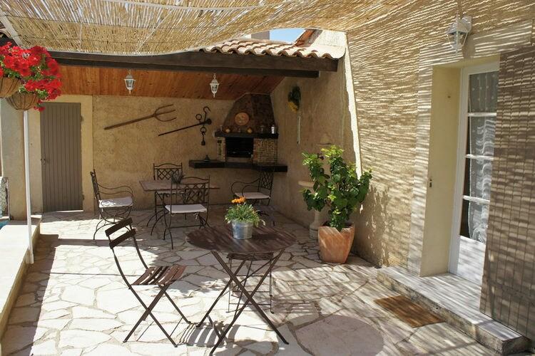 vakantiehuis Frankrijk, Provence-alpes cote d azur, Les Taillades vakantiehuis FR-84300-04