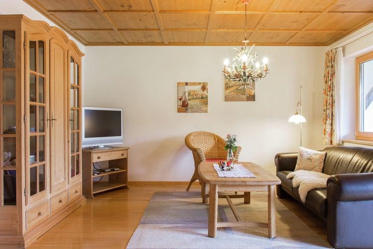 Appartement Duitsland, Allgau, Rettenberg - Vorderburg Appartement DE-87549-08