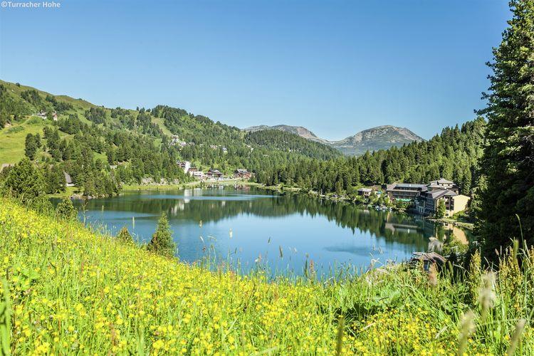 Ferienwohnung Alpenresidenz Turrach (555390), Turrach, Murtal, Steiermark, Österreich, Bild 20