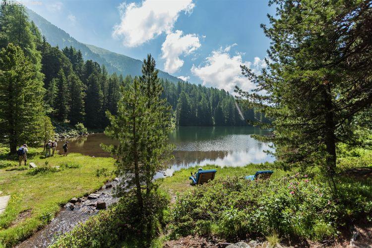 Ferienwohnung Alpenresidenz Turrach (555390), Turrach, Murtal, Steiermark, Österreich, Bild 25