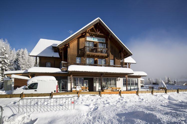 Appartement Oostenrijk, Steiermark, Turracherhöhe Appartement AT-8864-40