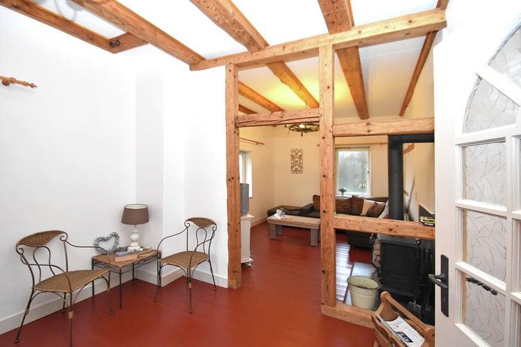 Vakantiewoning Duitsland, Berlijn, Rübeland Appartement DE-38889-44