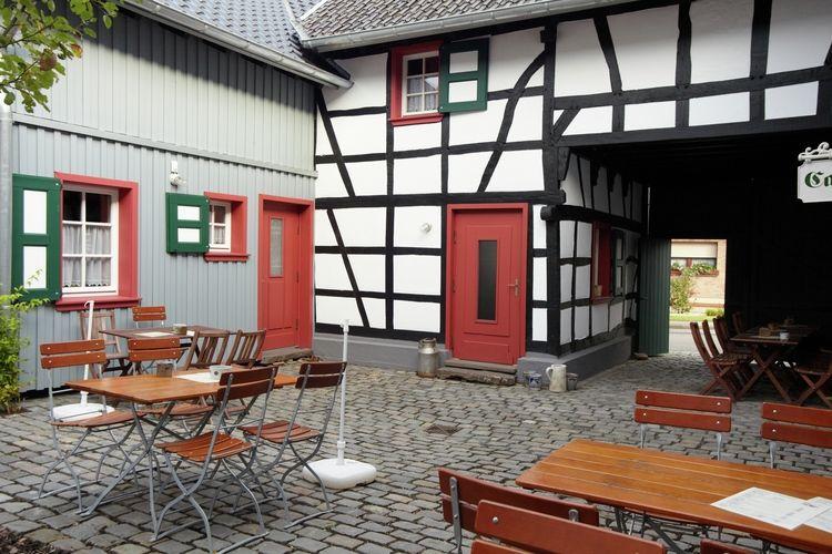 Morsbacher Hof II Schleiden Eifel Germany