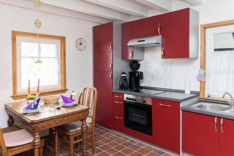 Appartement Duitsland, Eifel, Morsbach-Schleiden Appartement DE-53925-04