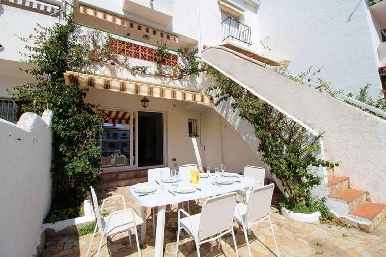 vakantiehuis Spanje, Costa Brava, Empuriabrava vakantiehuis ES-17487-68