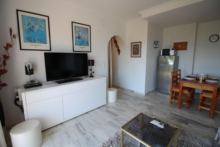 Appartement Spanje, Costa Brava, Empuriabrava Appartement ES-17487-67