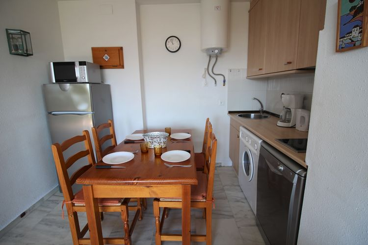 Appartement Spanje, Costa Brava, Empuriabrava Appartement ES-17487-67