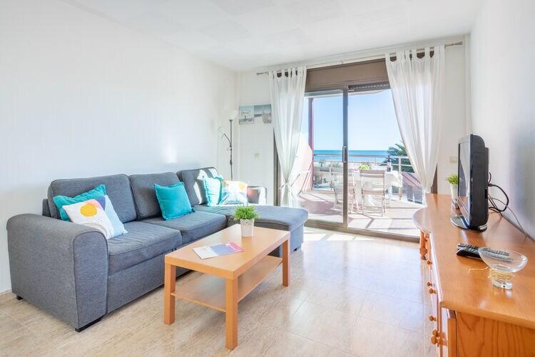Appartement Spanje, Costa Brava, Empuriabrava Appartement ES-17487-42