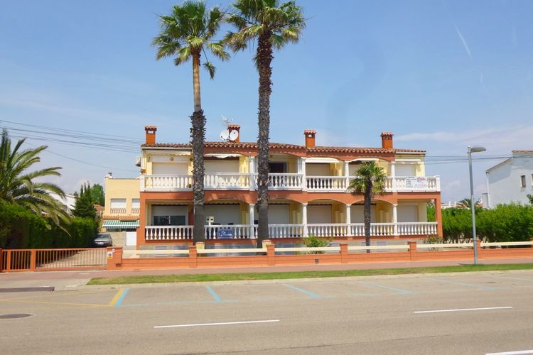 vakantiehuis Spanje, Costa Brava, Empuriabrava vakantiehuis ES-17487-45
