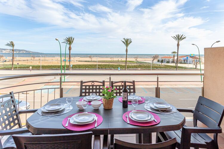 Appartement Spanje, Costa Brava, Empuriabrava Appartement ES-17487-52