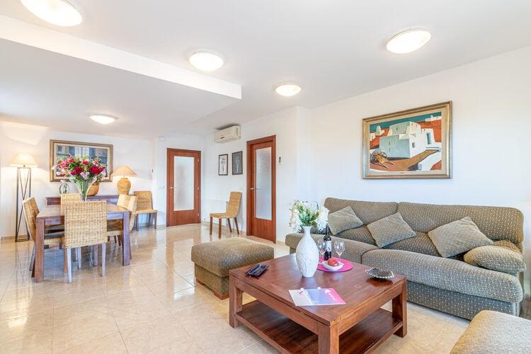 Villa Spanje, Costa Brava, Empuriabrava Villa ES-17487-54