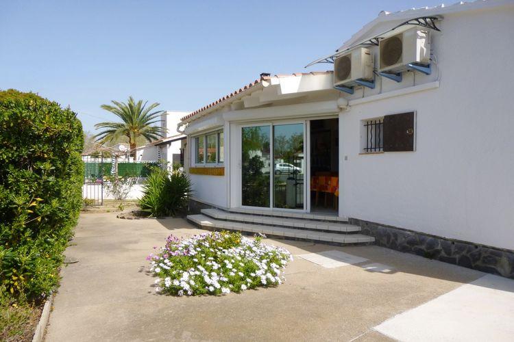 vakantiehuis Spanje, Costa Brava, Empuriabrava vakantiehuis ES-17487-55