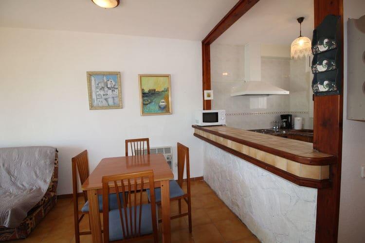 Appartement Spanje, Costa Brava, Empuriabrava Appartement ES-17487-58