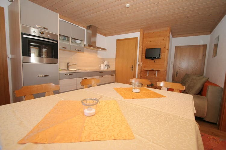 Mosshamhof XL - Apartment - Saalfelden